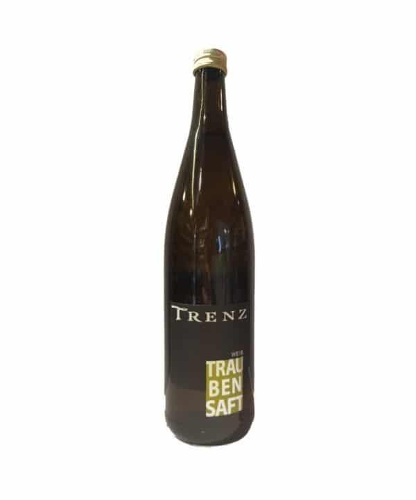 cws12055 weingut trenz traubensaft weib alcohol free 750ml