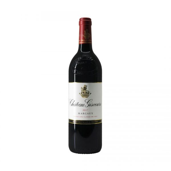 cws12064 chateau giscours margaux 2017 750ml