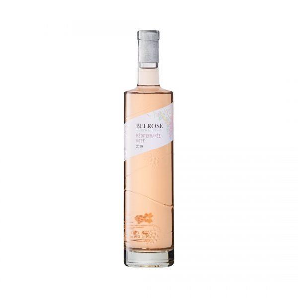 cws12066 belrose mediterranée rosé 2020 750ml