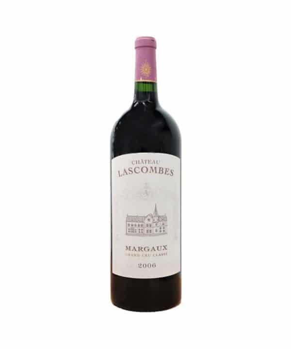 cws12091 chateau lascombes margaux magnum 2016 1.5l