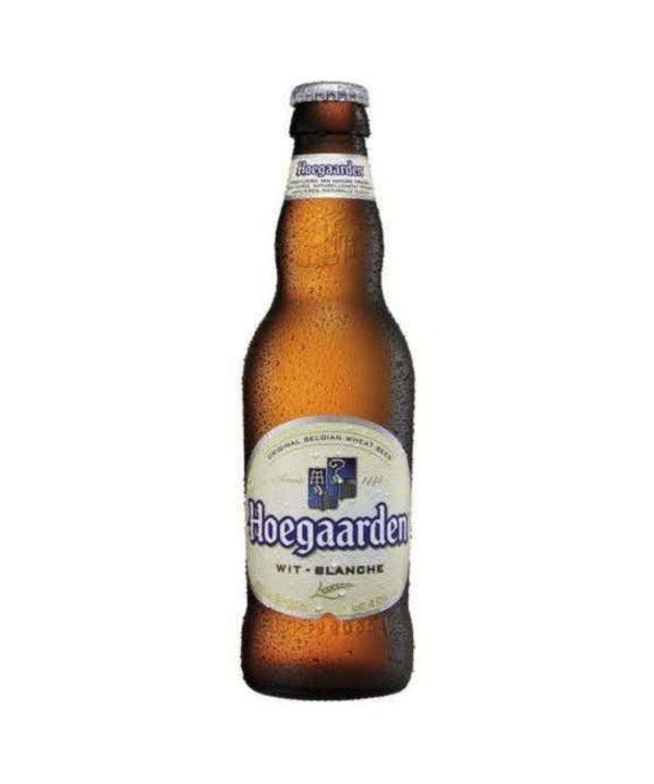 cws68 hoegaarden white beer glass