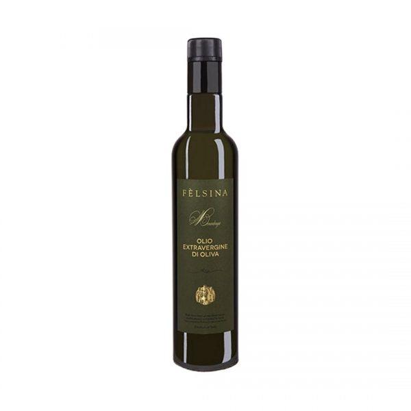 cws12014 felsina olio d'oliva extra vergine 500ml