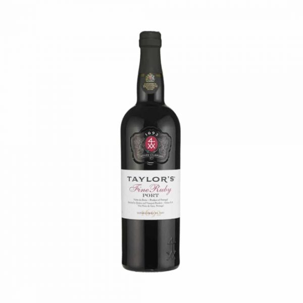 cws11156 taylors fine ruby port