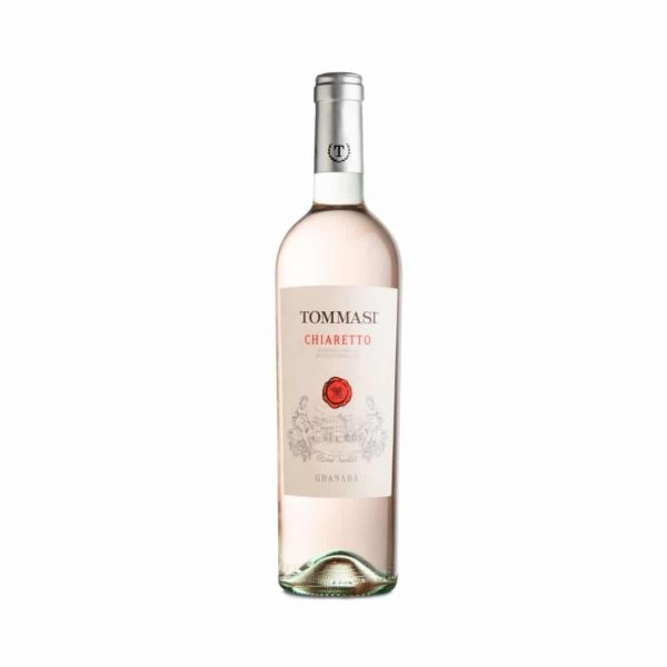 cws12115 tommasi chiaretto bardolino rose 750ml (1)