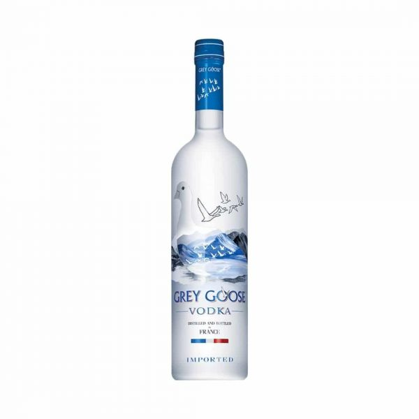 cws00703 grey goose vodka 4.5 litres