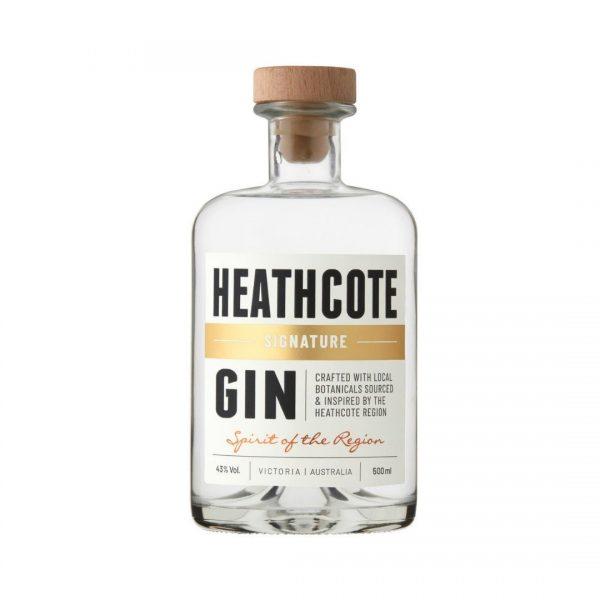 cws12131 heathcote signature gin 500ml