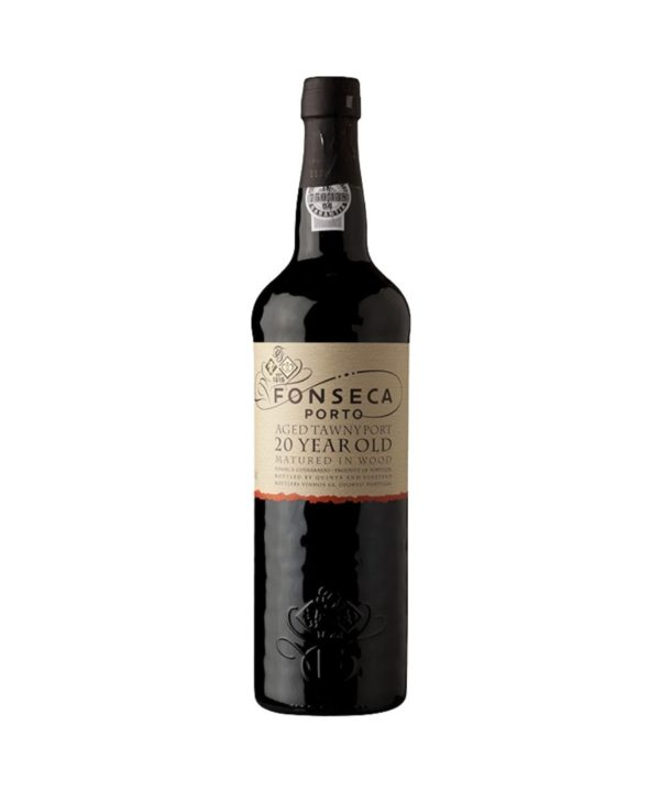 cws12143 fonseca 20 years tawny port with box 750ml