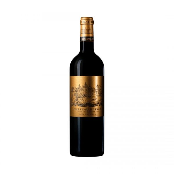 cws12152 chateau d'issan margaux 2018 750ml