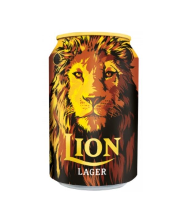 cws12163 ceylon lion beer lager cans 330ml