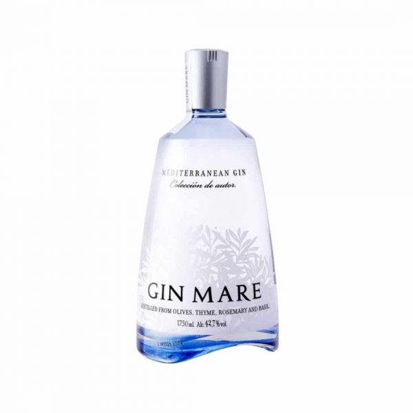 cws12156 gin mare mediterranean magnum 1.75l